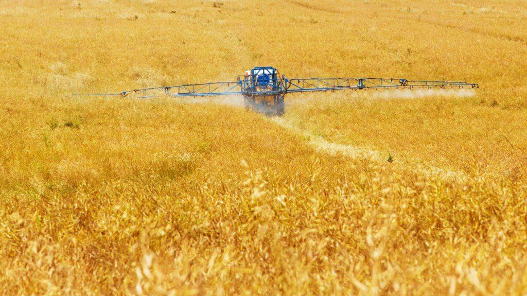 BeBiodiversity Les pesticides : des évolutions timides