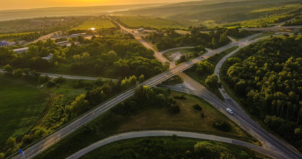 BeBiodiversity La fragmentation des habitats : quand nos routes deviennent infranchissables