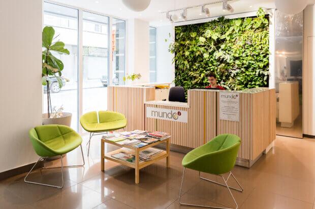 BeBiodiversity Mundo-Lab – L'investisseur immobilier qui montre la voie