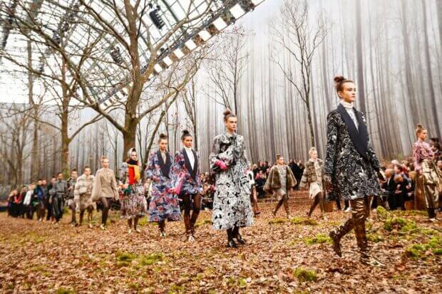 BeBiodiversity L'industrie de la mode face au déclin de la biodiversité